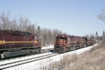 DMIR 409 meets 400-408